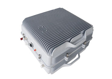 High Power Digital Repeater
